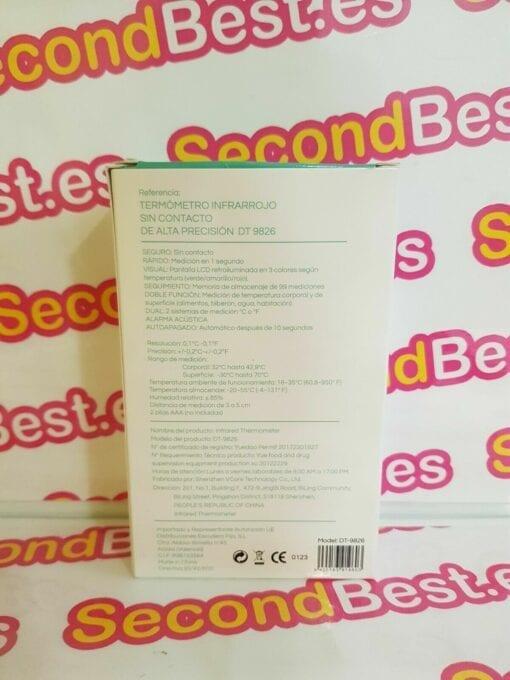 SecondBest.es Tienda Online Nuevo y Segunda Mano - Envíos gratis!